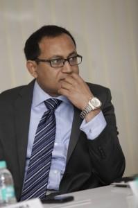 Ravi Sinha, CEO & Managing Editor, Track2Media Research Pvt Ltd