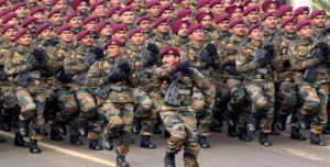 Security forcers, high alert, Indian security, Republic day security, Terror threats, Track2Media Research