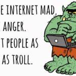 Troll, Right Wing Troll, Modi Bhakt