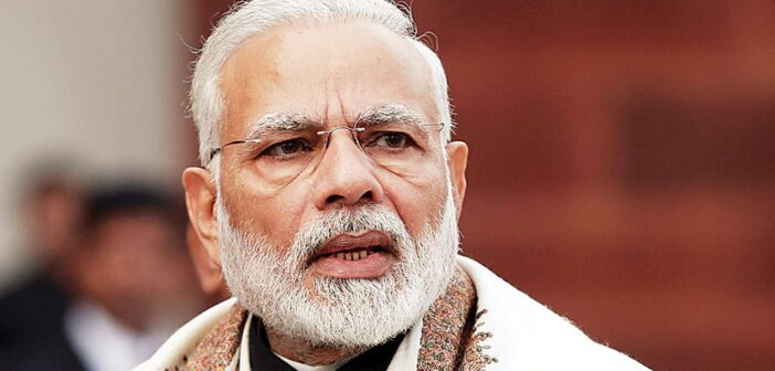 Mistakes of Modi The Rhetorical Prime Minister