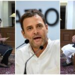 PM Interview, Rahul Gandhi criticises PM interview, Modi interview to Smita Prakash pliable, Presstitute, PM Modi and media, Modi controls media, Track2Media,