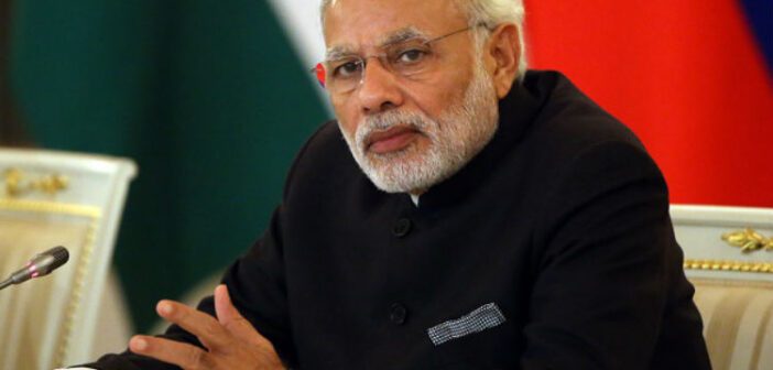 Modi's inferiority complex fuels fascism
